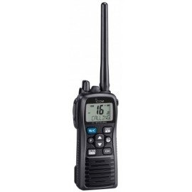 IC-M73 VHF Portable Euro plus