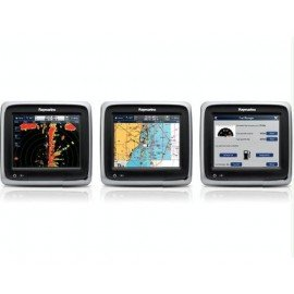 Raymarine a65 carte Europe