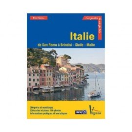 IMRAY Guide Italie