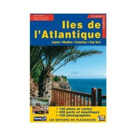 IMRAY Guide Iles de l'Atlantique