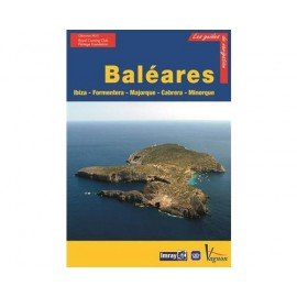IMRAY Guide les Baléares