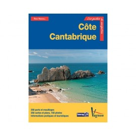 IMRAY Guide cote cantabrique