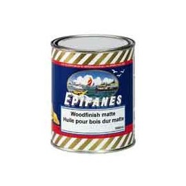 Epifane Vernis Woodfinish mate 500ml