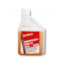 YACHTICON Absorbeur d'eau pour diesel & essence
