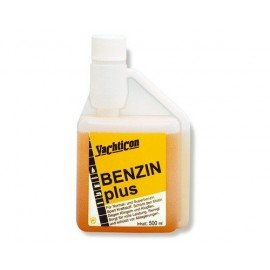 YACHTICON Additif haute performance pour essence Benzin plus