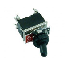 Interrupteur étanche 200A on-off bipolaire