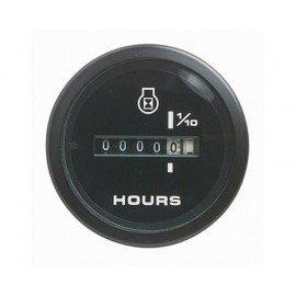 Horamètre Amega Ø 60.5mm