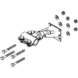 Rotule de direction pour montage sur tableau