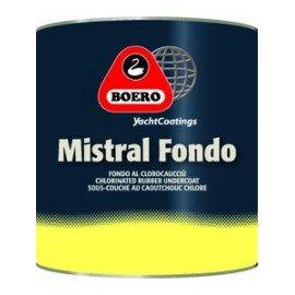 MISTRAL FONDO 0.75l