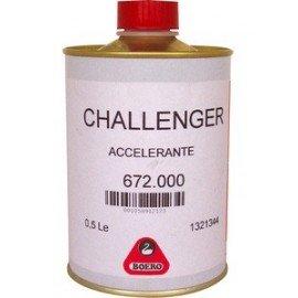 ACCELERATEUR CHALLENGER HI TECH 0.5l