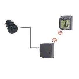 TACKTICK Micronet bidata 1 écran - 1 sonde tri-fonctions