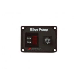 Tableau électrique de commande pour pompe