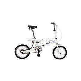Vélo Mariner pliable