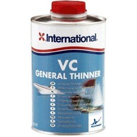INTERNATIONAL Diluant VC-General Thinner- 1L