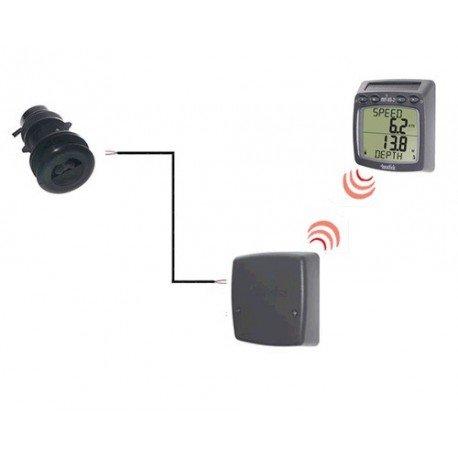 Micronet bidata 1 écran-1 sonde tri-fonction