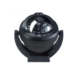 Compas Offshore 95 noir sur etrier