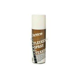 Spray nettoyant pour teck