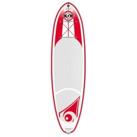 "Paddle Sup gonflable 10""6"