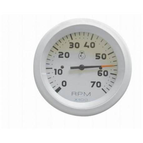 Compte tours 0/4000t par minute