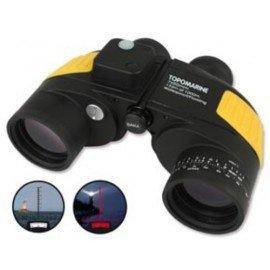 TOPOMARINE Jumelles Rescue 7x50 compas