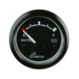 WEMA Afficheur jauge à eau