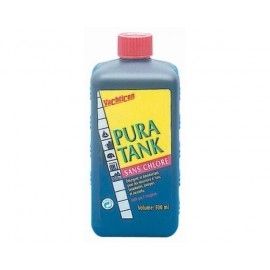 YACHTICON Pura tank