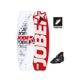 Pack Wakeboard 'Brooklyn' 128 cm (chausses XL)