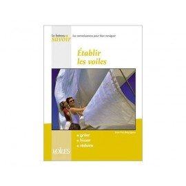 V&V Bateau savoir : Etablir les voiles