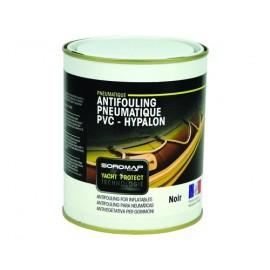 SOROMAP Antifouling pneumatique 0.75l gris