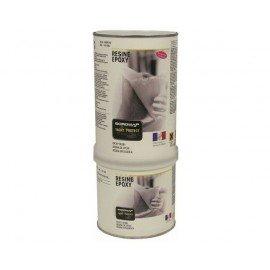 SOROMAP Resine epoxy so 184 anti uv 1,5kg
