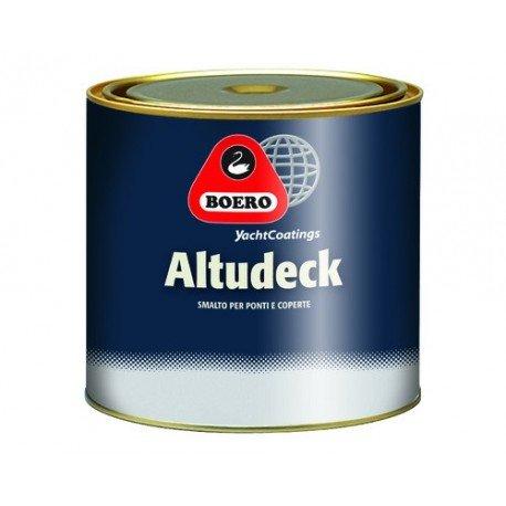 BOERO Antidérapant Altudeck 0,75L Blanc