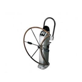 LEWMAR Barre à roue pliante 914mm