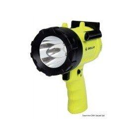 Lampe torche à LED imperméable extrême