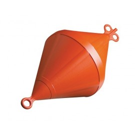 Plastimo Bouée de corps mort orange
