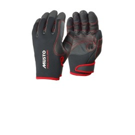 MUSTO GANT PERFORMANCE WINTER GLOVES