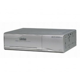 Chargeur 6 cd audio marine - clarion