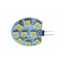 MANTAGUA Ampoule LED G4 horizontale 15W blanc chaud diffusio