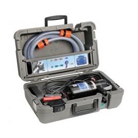 OSCULATI Système de nettoyage portable circuit de refroidissement