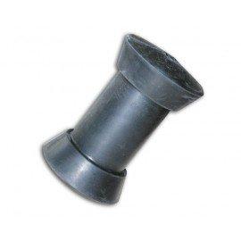 Rouleau latéral long. 200mm alésage Ø17mm