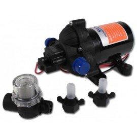 Pompe groupe d'eau 10,6L - 45psi
