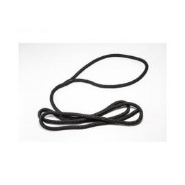 Tresse polyester pour pare-battage Ø8mm - 1,5m