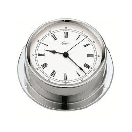 BARIGO Regatta pendule chrome