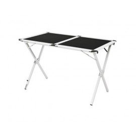 Table pliante aluminium 110cm