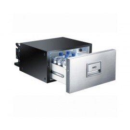 WAECO Tiroir réfrigérant CoolFreeze CD-30s porte inox