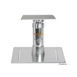 Osculati Support de table HEAVY DUTY base carrée