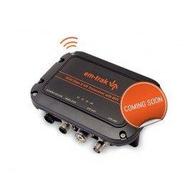 EM-TRAK B330 Emetteur récepteur étanche AIS Wifi