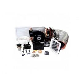 DOMETIC Kit de Climatisation 12000 BTU MCS 13