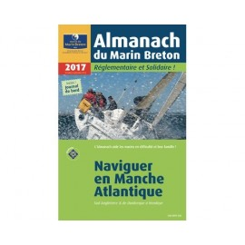 Almanach du Marin Breton 2016