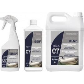 NAUTIC CLEAN 07 Nettoyant pneumatique