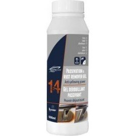 NAUTIC CLEAN 14 Gel Dérouillant passivant 500ml